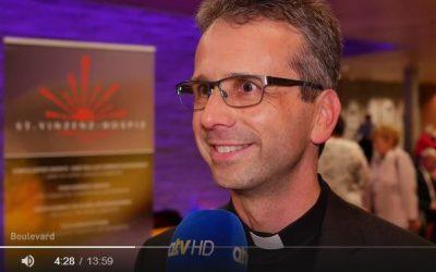 Aktuell bei a.tv: Rotary Benefizkonzert für das St. Vinzenz-Hospiz