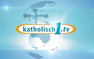 TV-Bericht über das St. Vinzenz-Hospiz
