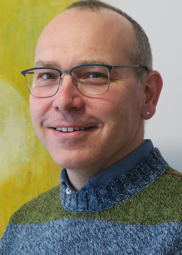 Jürgen Plaumann