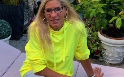 Elisabeth Gruber ist im #Heldenkader und darf zur Fußball-Europameisterschaft 2021